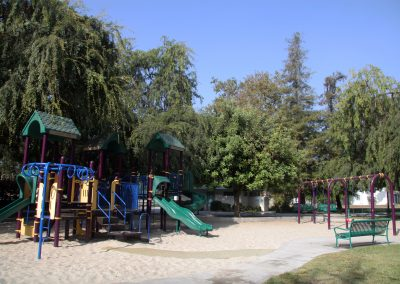 Burbank Valley Park